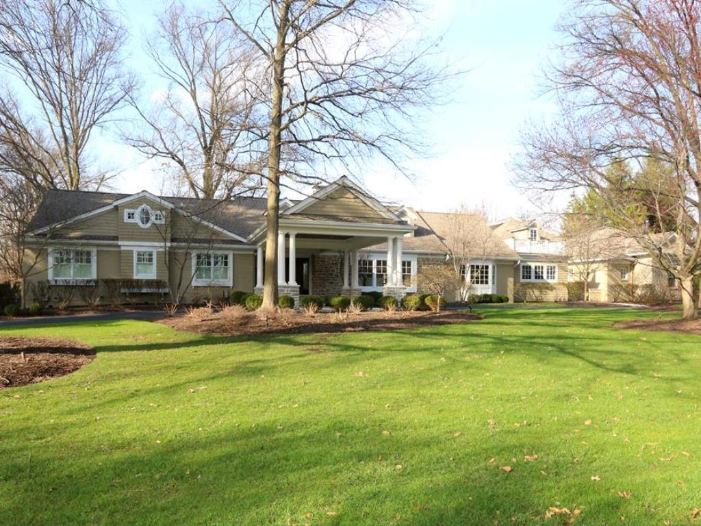 6980 Given Road, Indian Hill, OH 45243