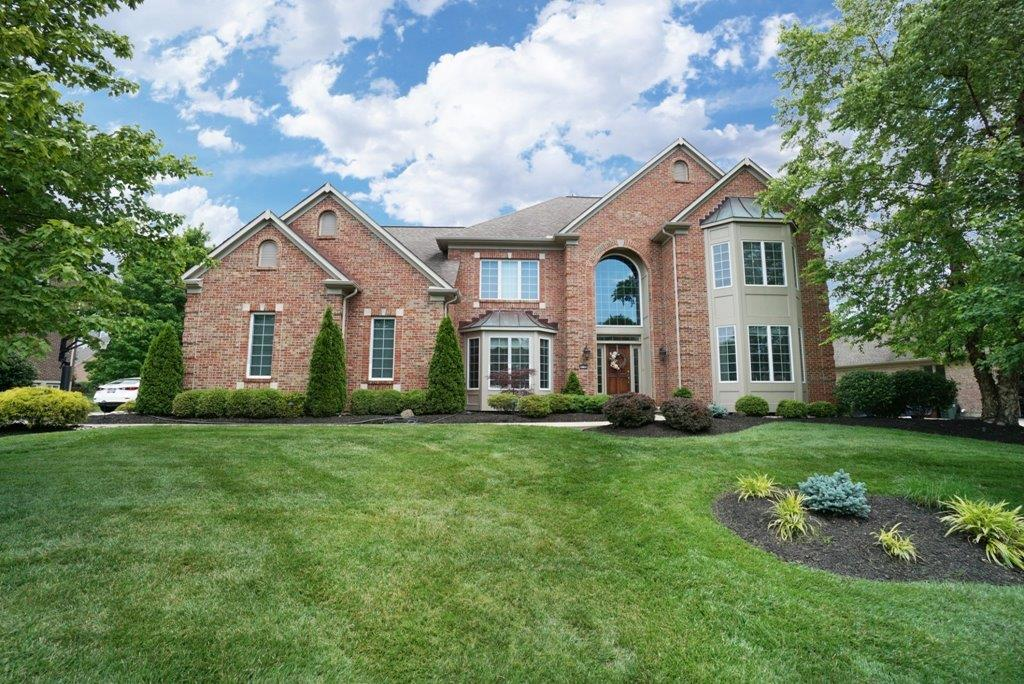 4106 Westridge Drive, Deerfield Twp., OH 45040
