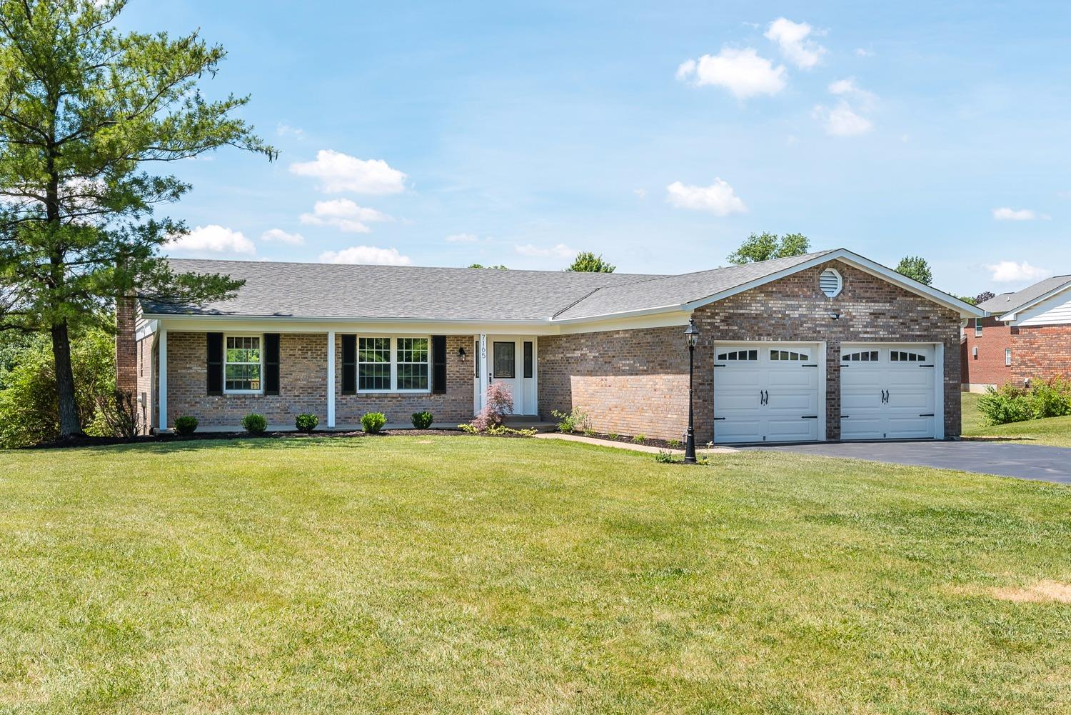 7165 Windwood Drive, West Chester, OH 45241