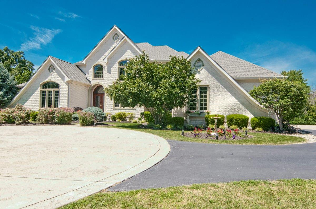 2372 Manistique Lakes Drive, Union Twp, OH 45036