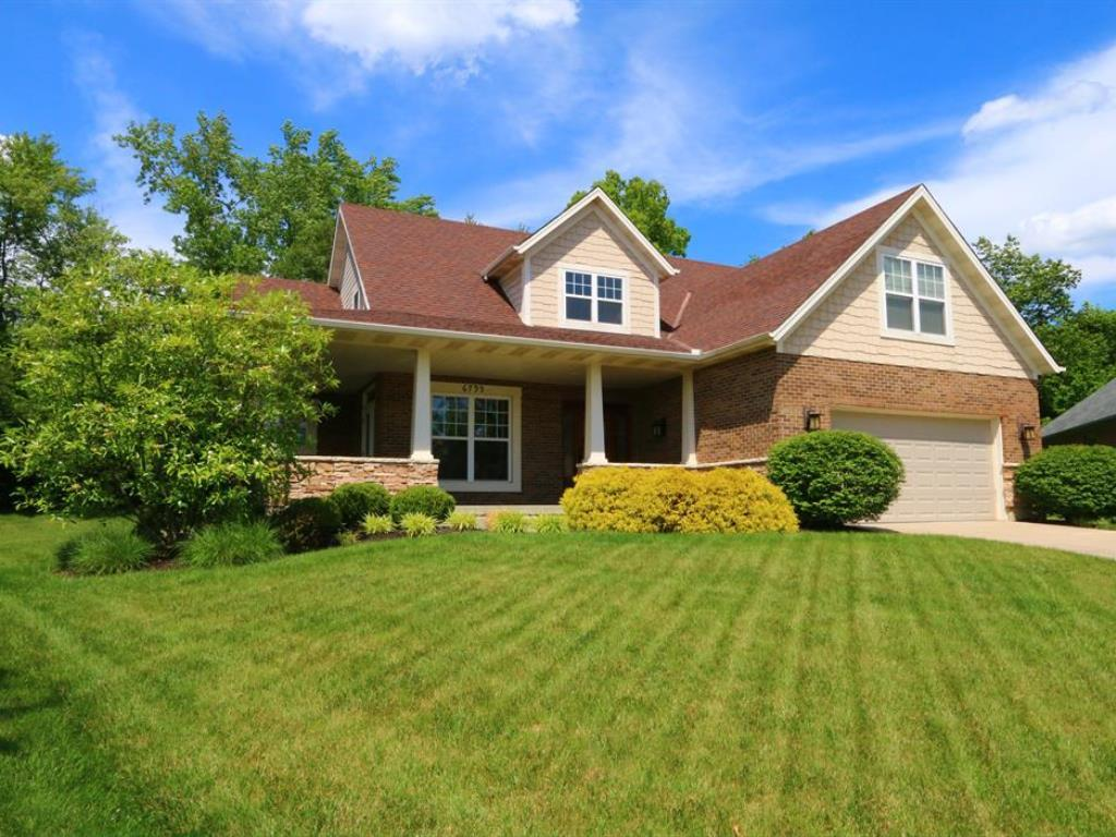 6793 Gregory Creek Lane, West Chester, OH 45069
