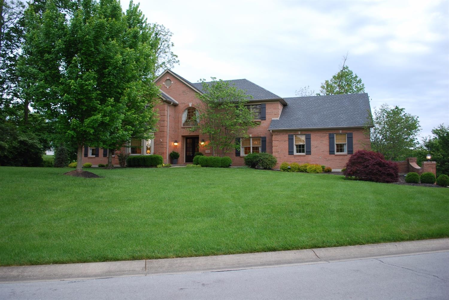 320 Summer View Drive, Anderson Twp, OH 45255