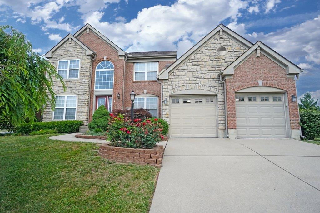 6503 Holly Hill Lane, West Chester, OH 45069