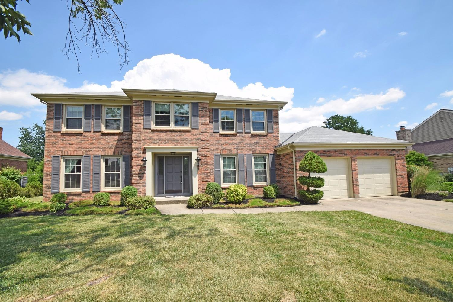 7222 Bannerwood Drive, West Chester, OH 45069