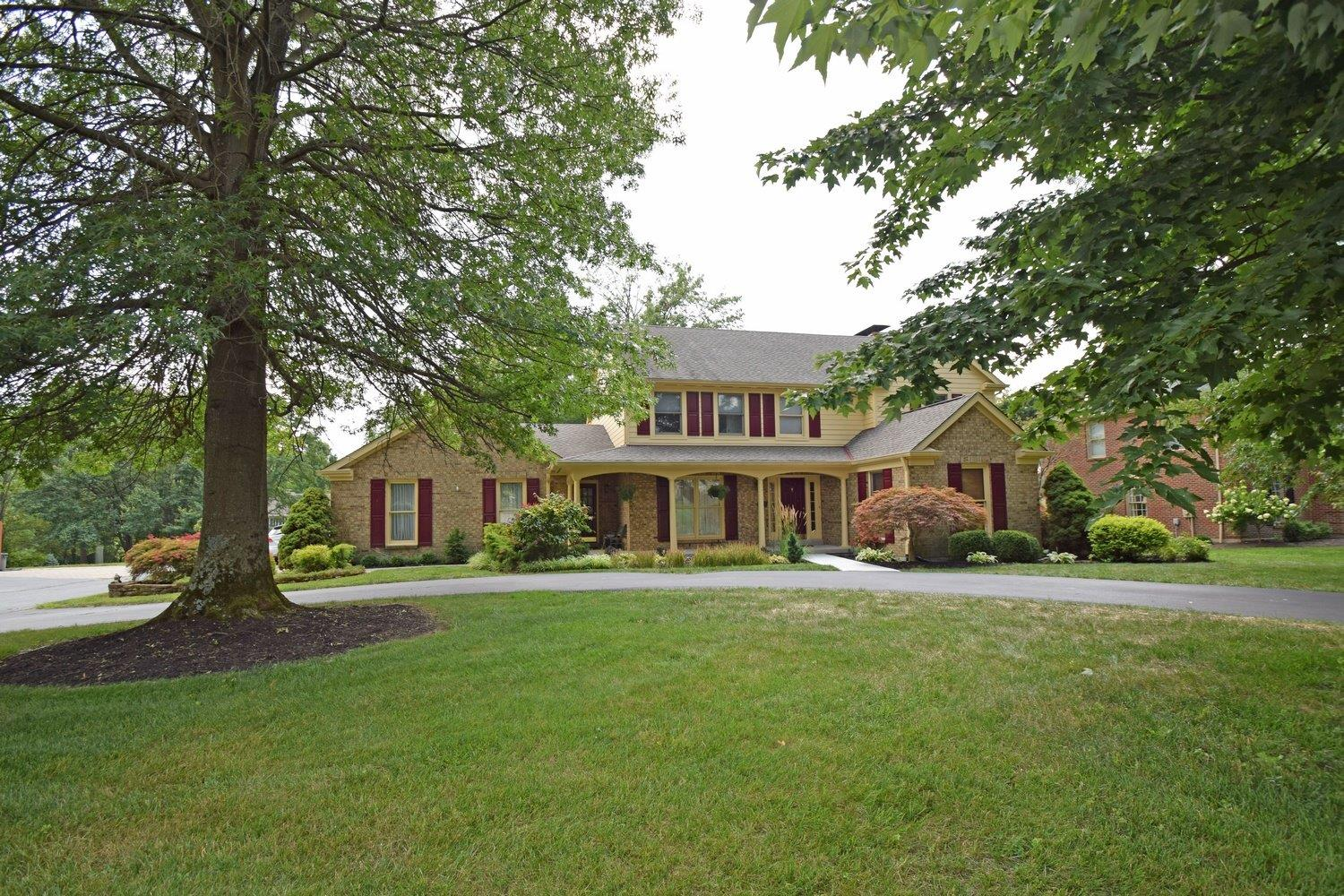 7285 Woodcroft Drive, Anderson Twp, OH 45230