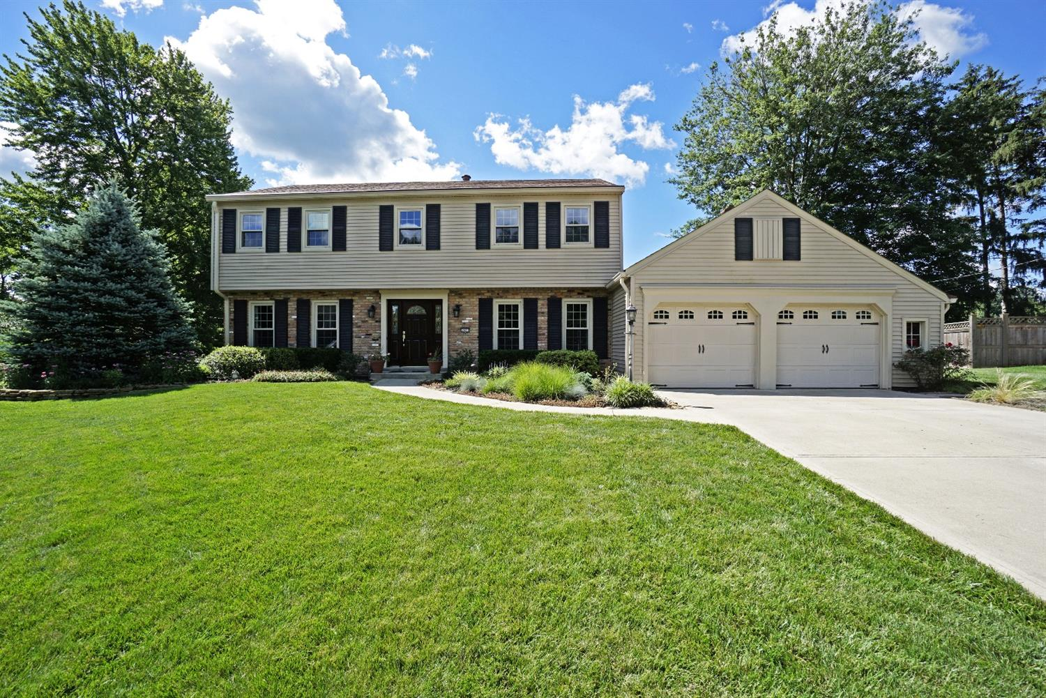 7921 Treeheights Court, Montgomery, OH 45242