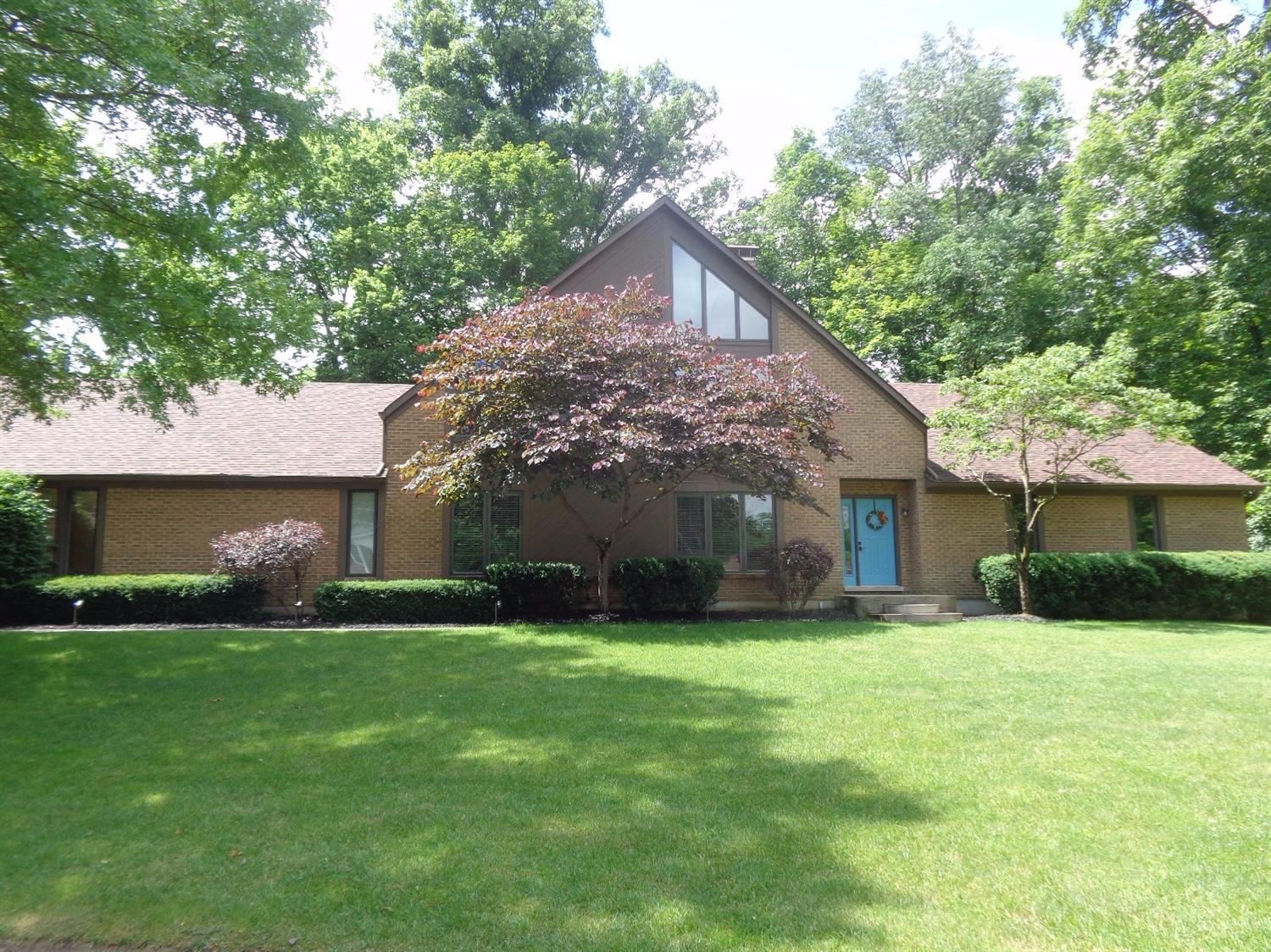 7573 Windy Knoll Drive, West Chester, OH 45241