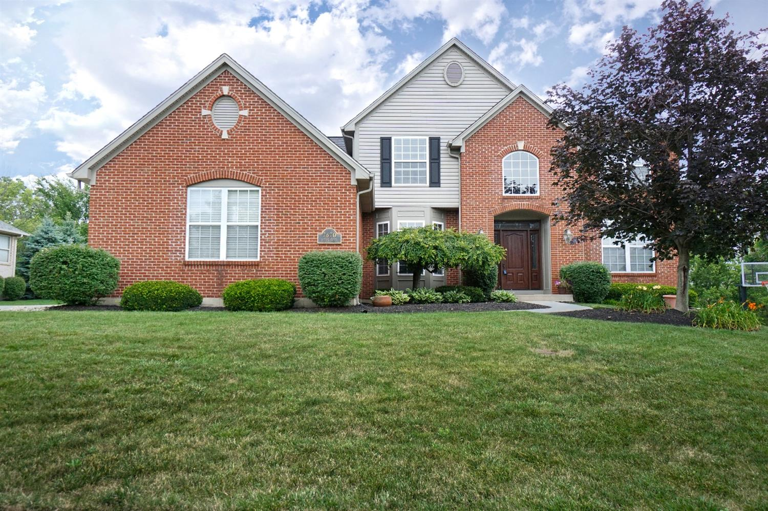 7670 Tylers Valley Drive, West Chester, OH 45069