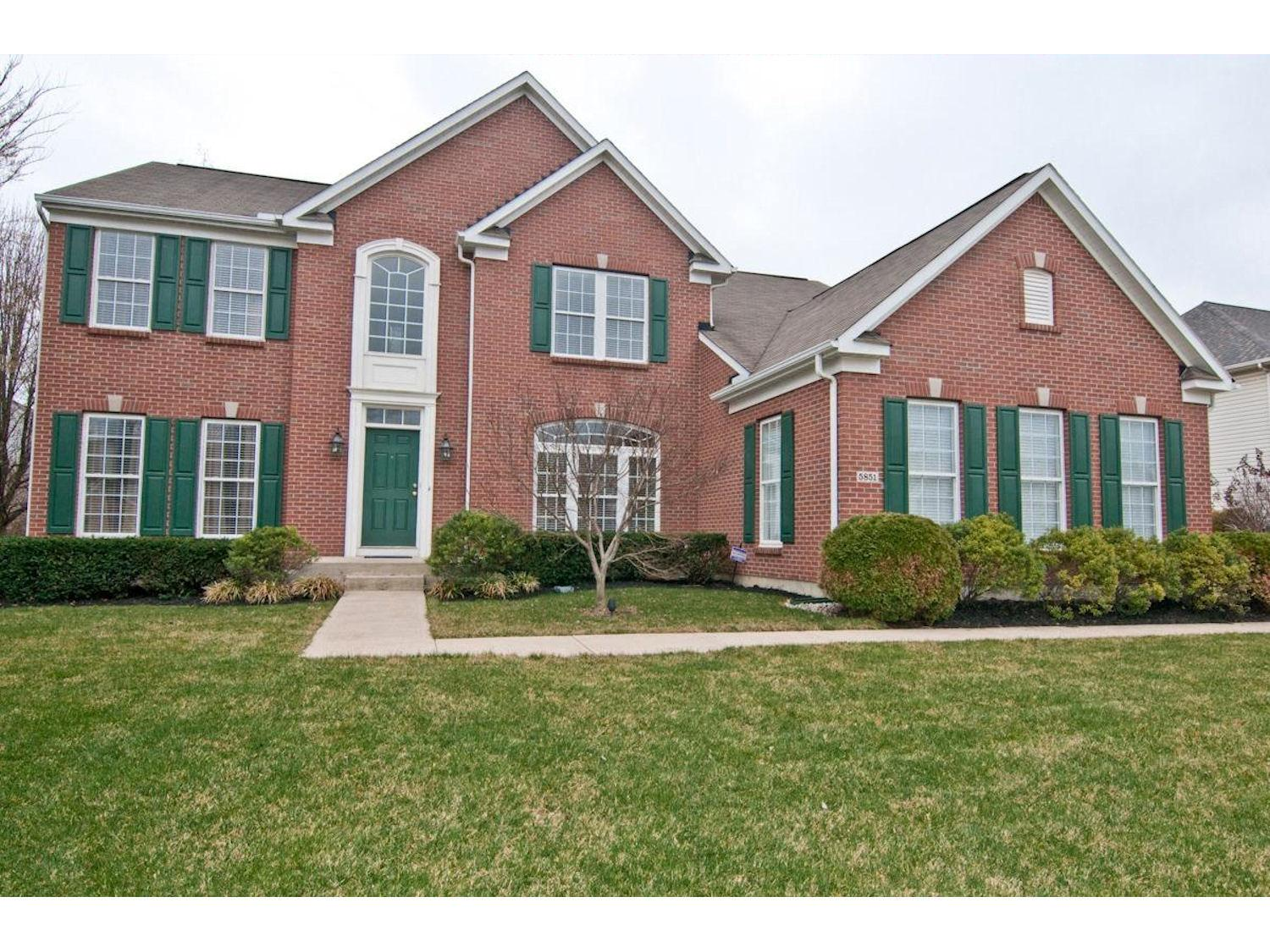 5851 Maxfli Lane, Deerfield Twp., OH 45040