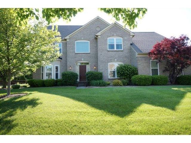 6570 Hunters Green Drive, Deerfield Twp., OH 45040