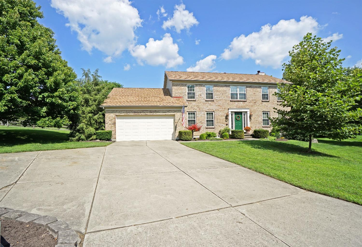 1567 Barrington Court, Lebanon, OH 45036