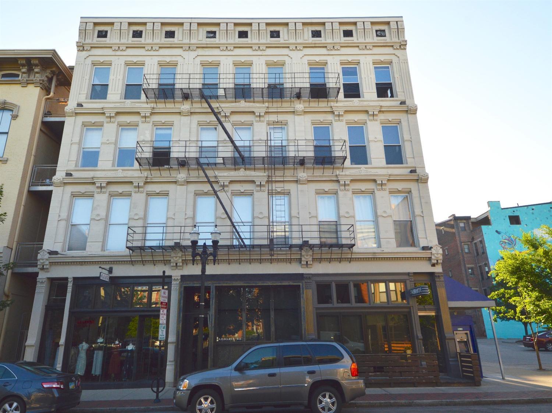 1214 Vine Street 14, Cincinnati, OH 45202