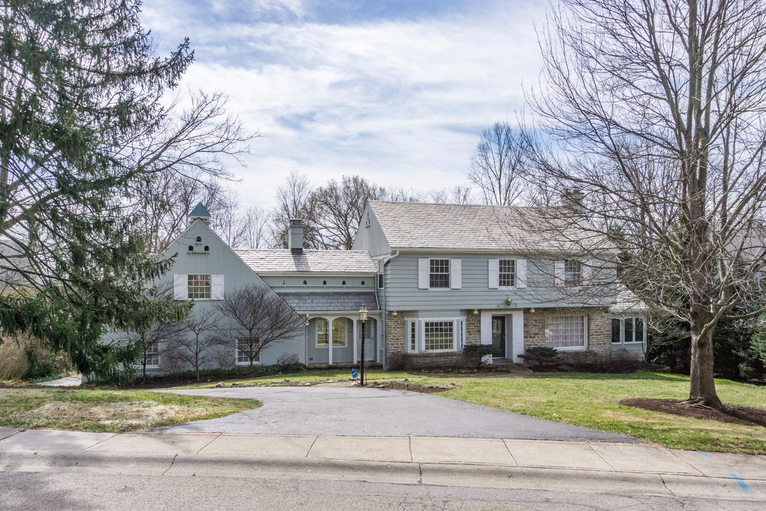 161 Linden Drive, Wyoming, OH 45215