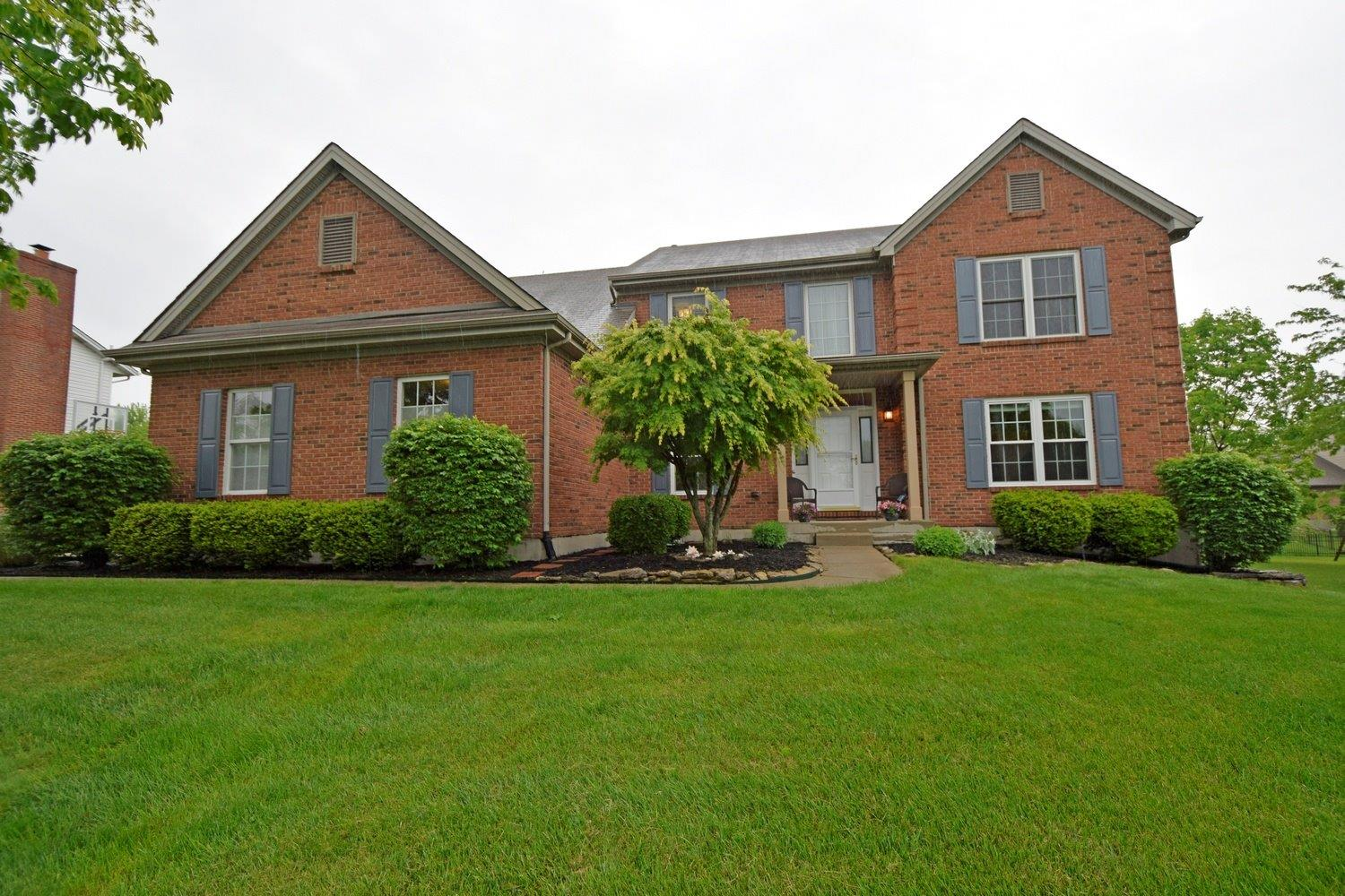 8736 Charleston Woods Drive, Deerfield Twp., OH 45040