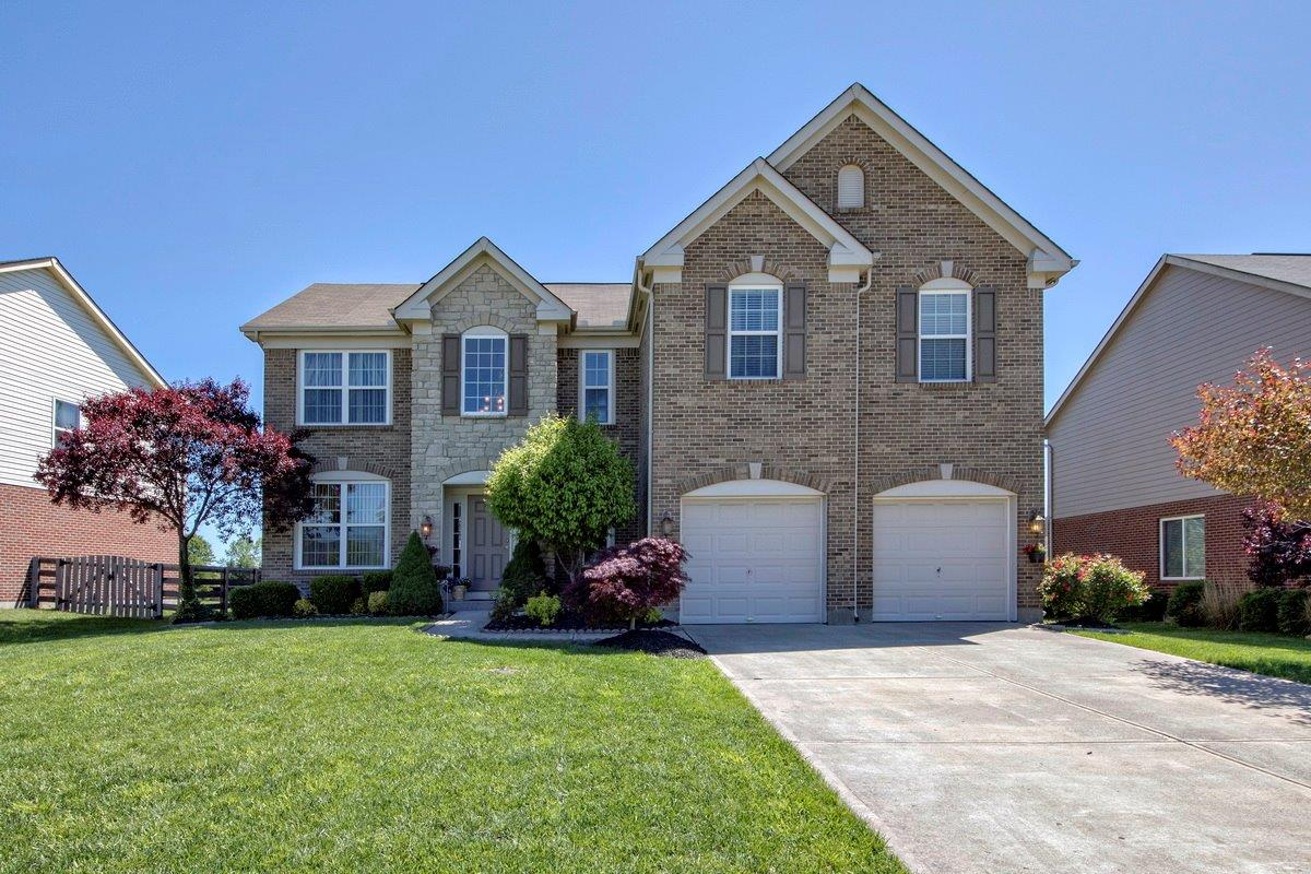 8202 Misty Shore Drive, West Chester, OH 45069