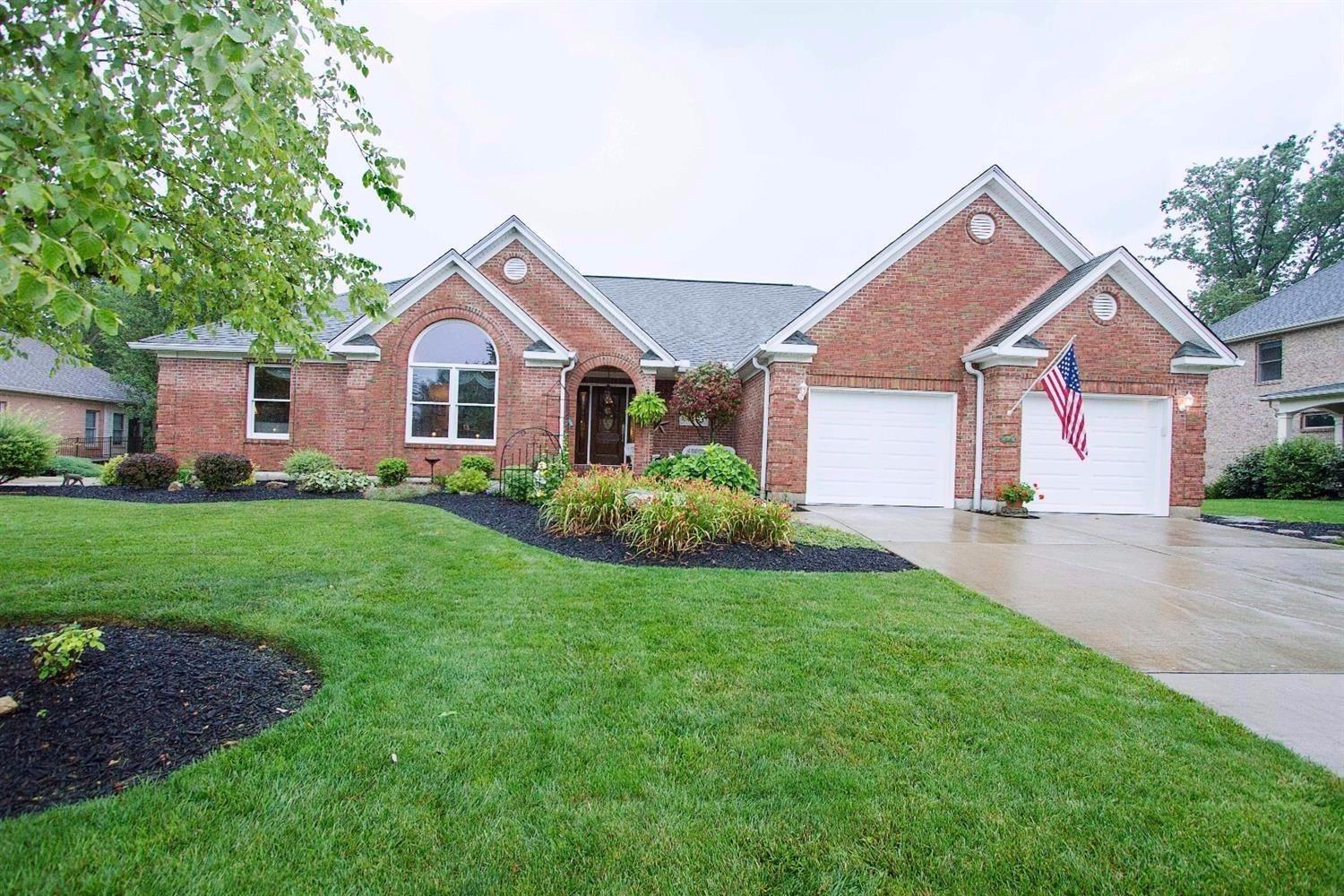 7529 Nordan Drive, West Chester, OH 45069