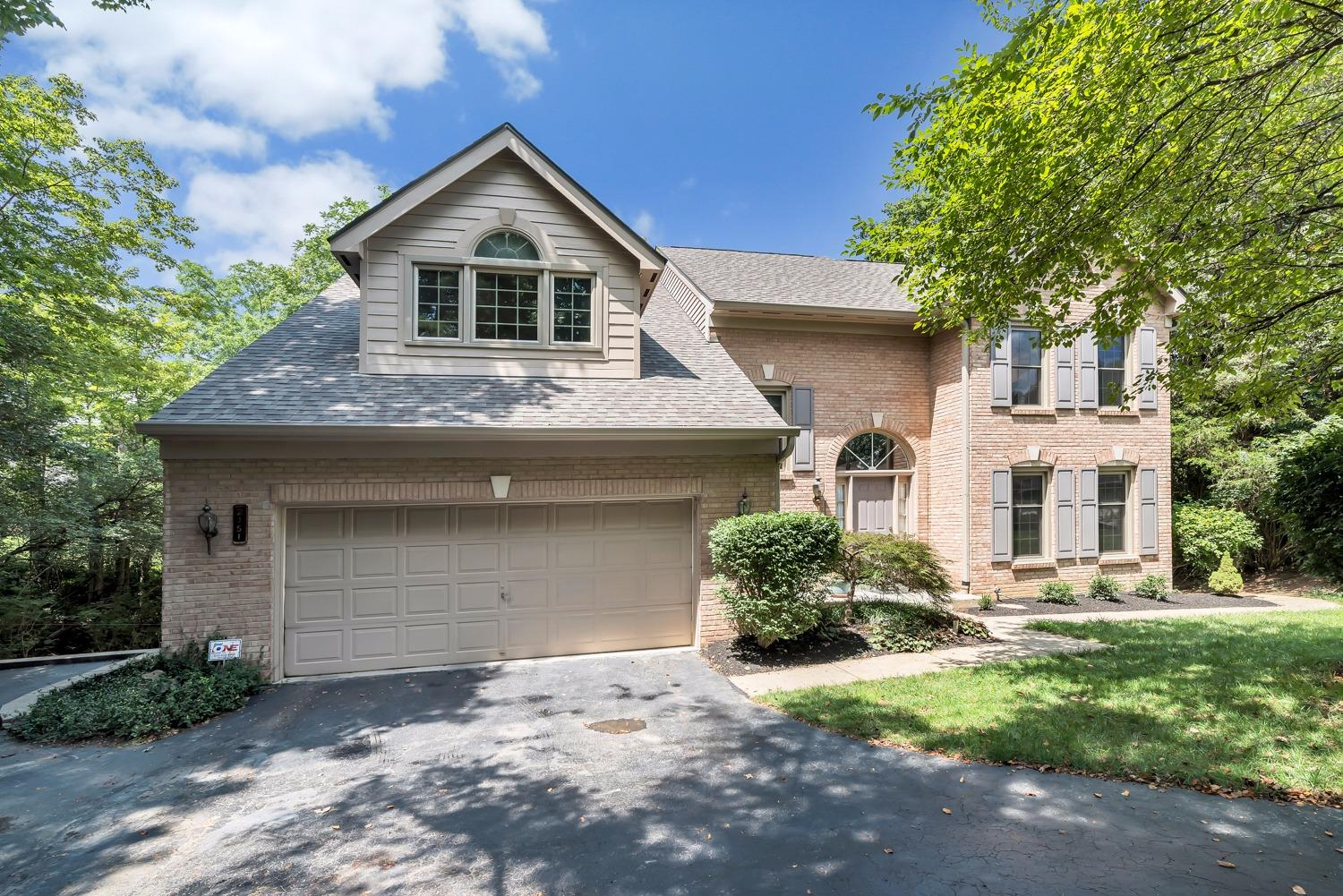 2151 Berkshire Club Drive, Anderson Twp, OH 45230