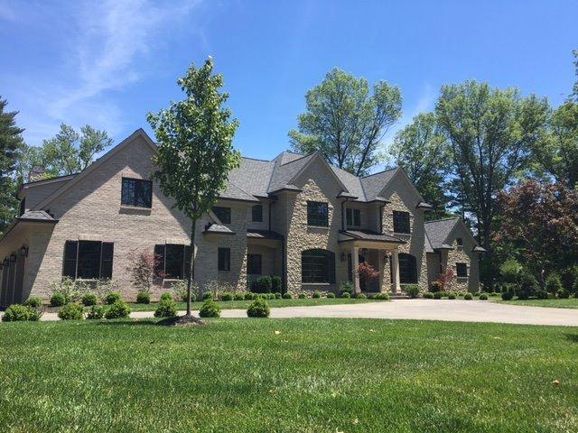 5220 Stone Barn Road, Indian Hill, OH 45243