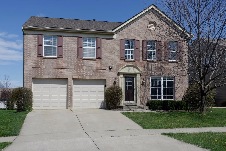 5854 Meadowview Drive, Deerfield Twp., OH 45040