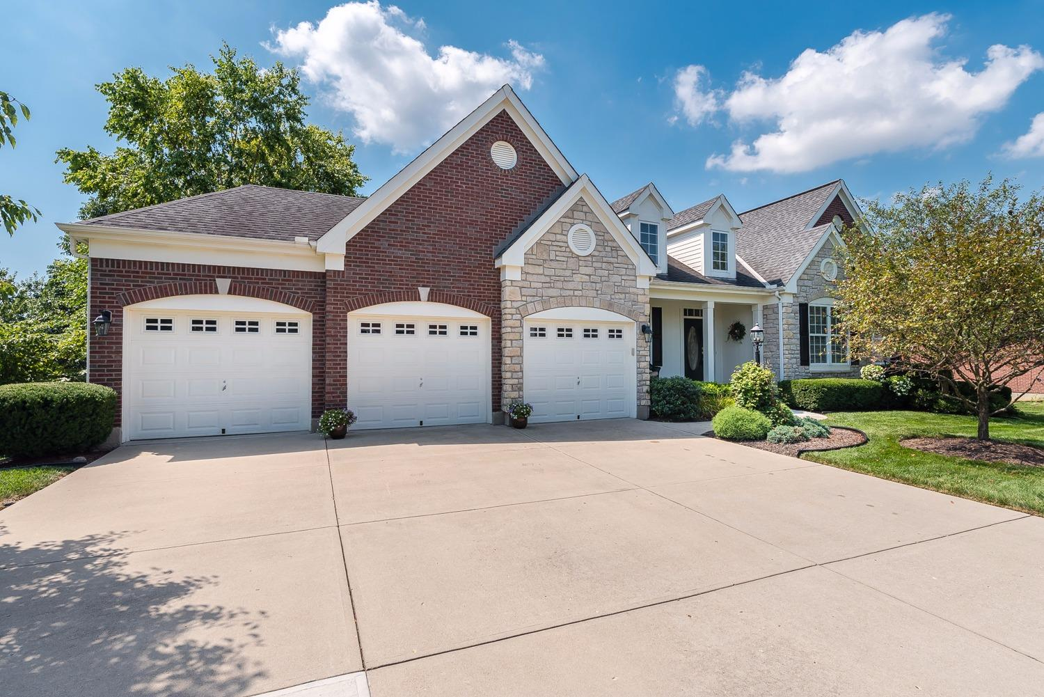 7247 Susan Springs Drive, West Chester, OH 45069