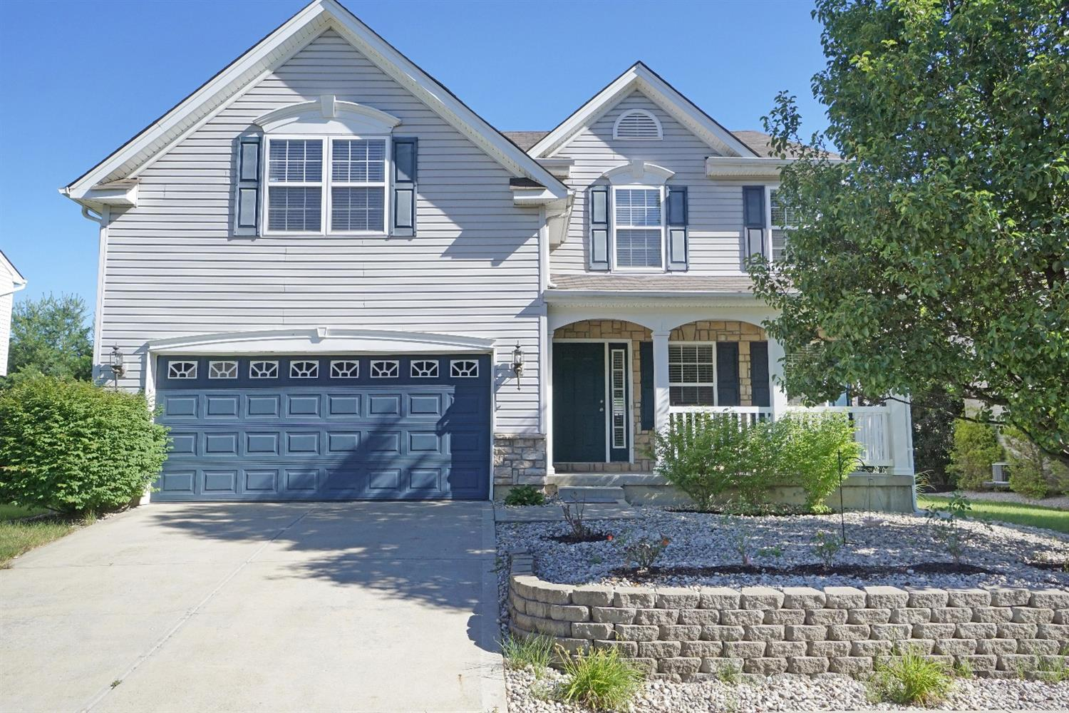 6095 Driftwood Court, Hamilton Twp, OH 45039