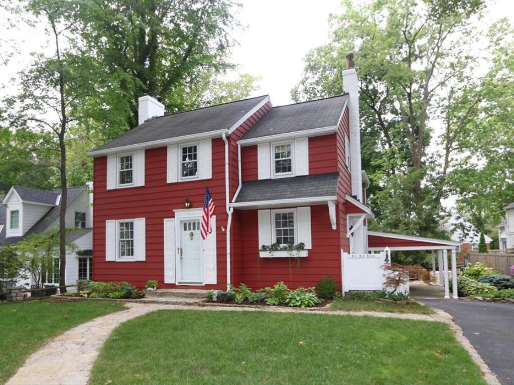 3765 Harvard Acres, Mariemont, OH 45227
