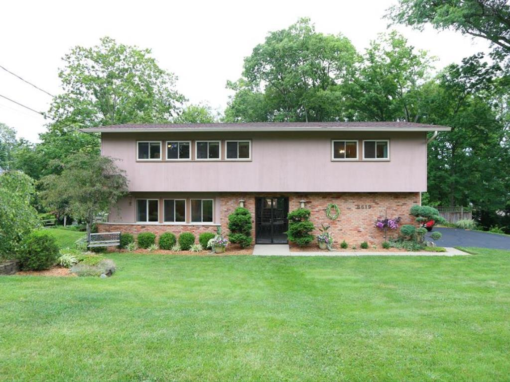 6619 Hitching Post Lane, Anderson Twp, OH 45230