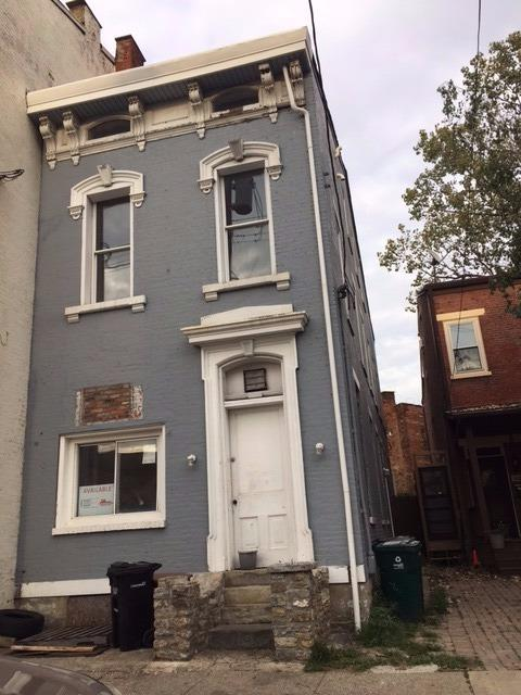 Fantastic Historic Single-family in OTR with great potential!