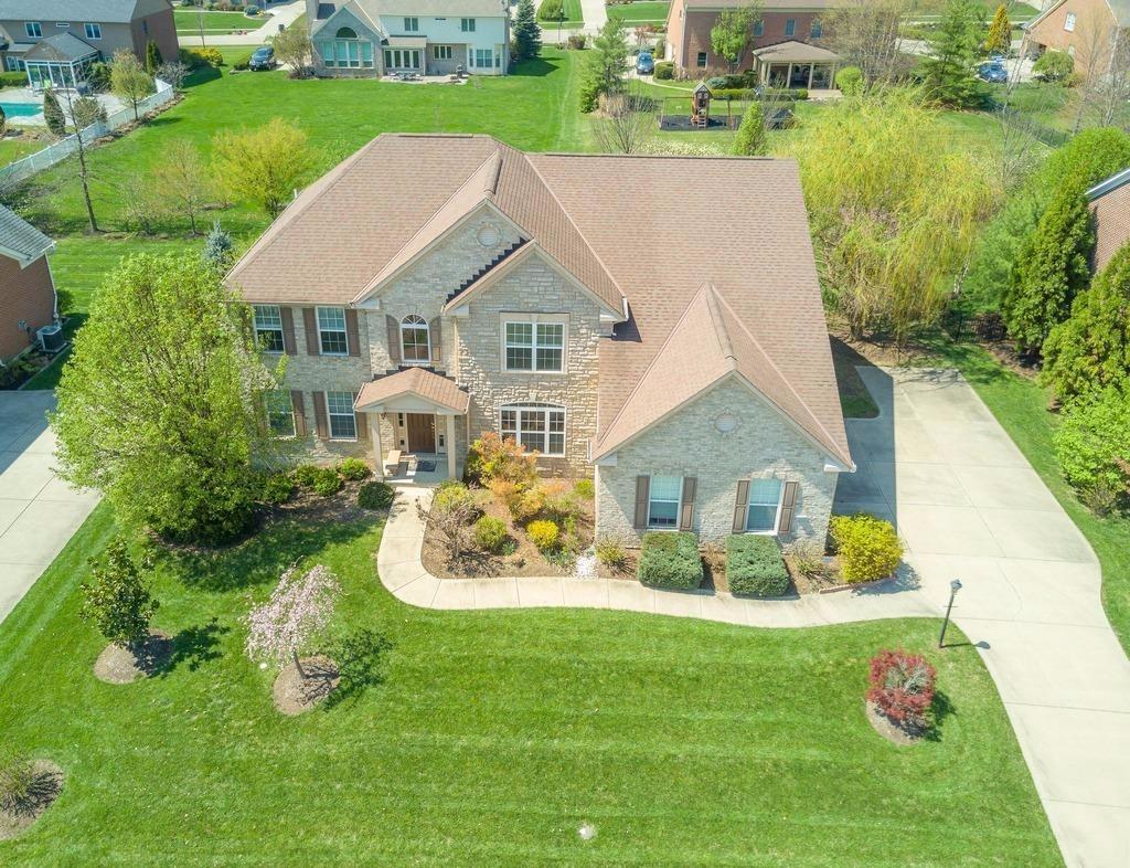 6545 Rosewood Lane, Mason, OH 45040