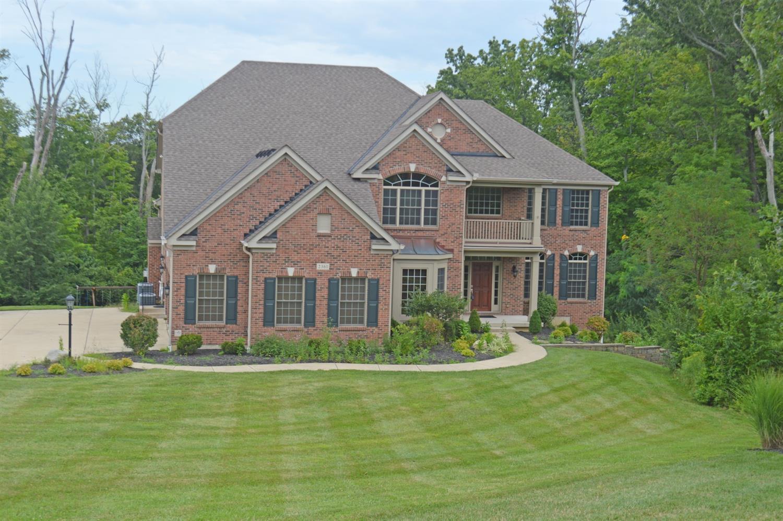 2361 Estate Ridge Drive, Anderson Twp, OH 45244