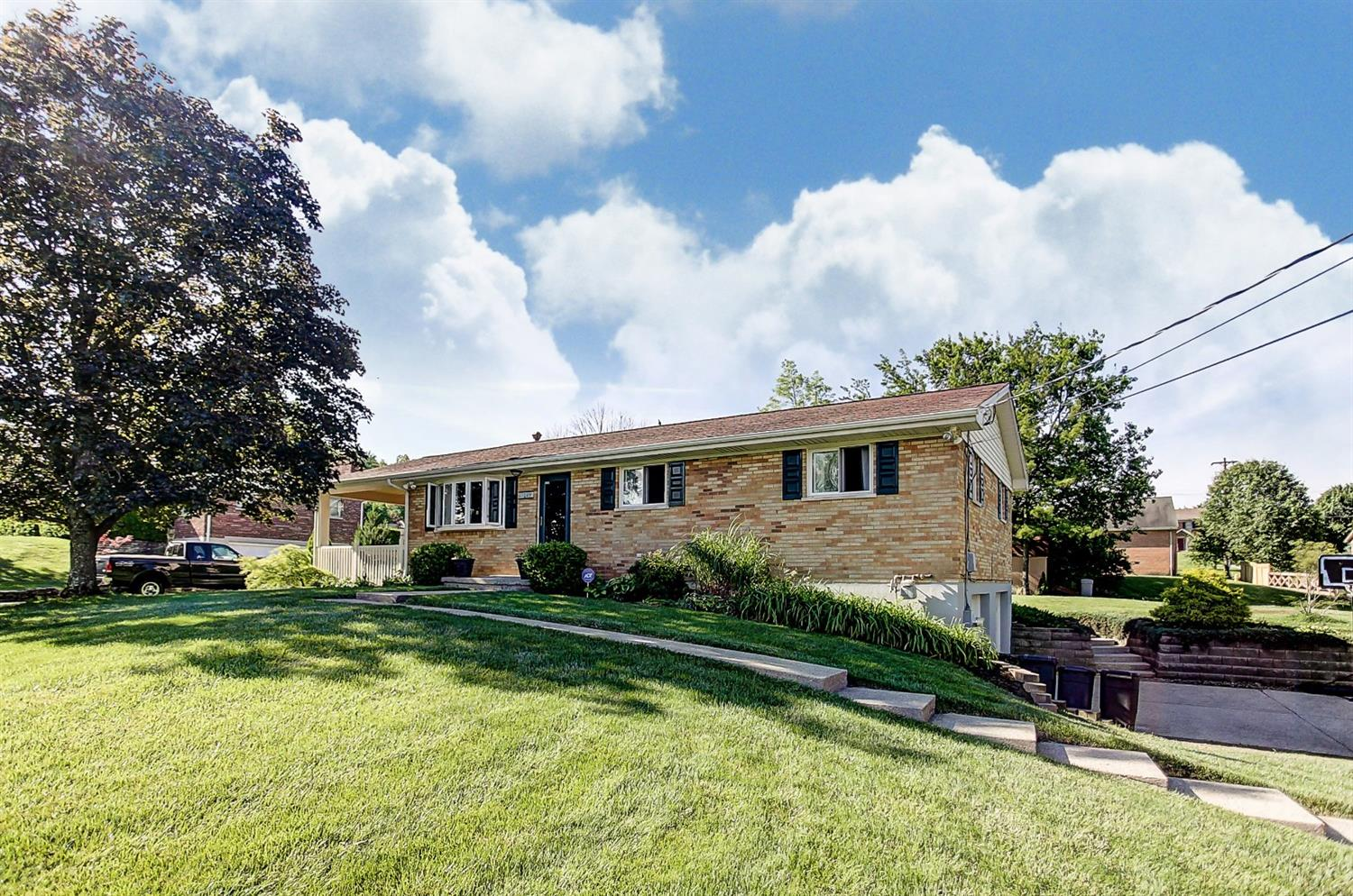 7249 Jerry Drive, West Chester, OH 45069