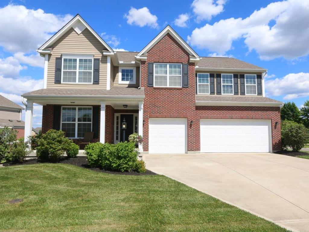 8016 Spring Garden Court, West Chester, OH 45069
