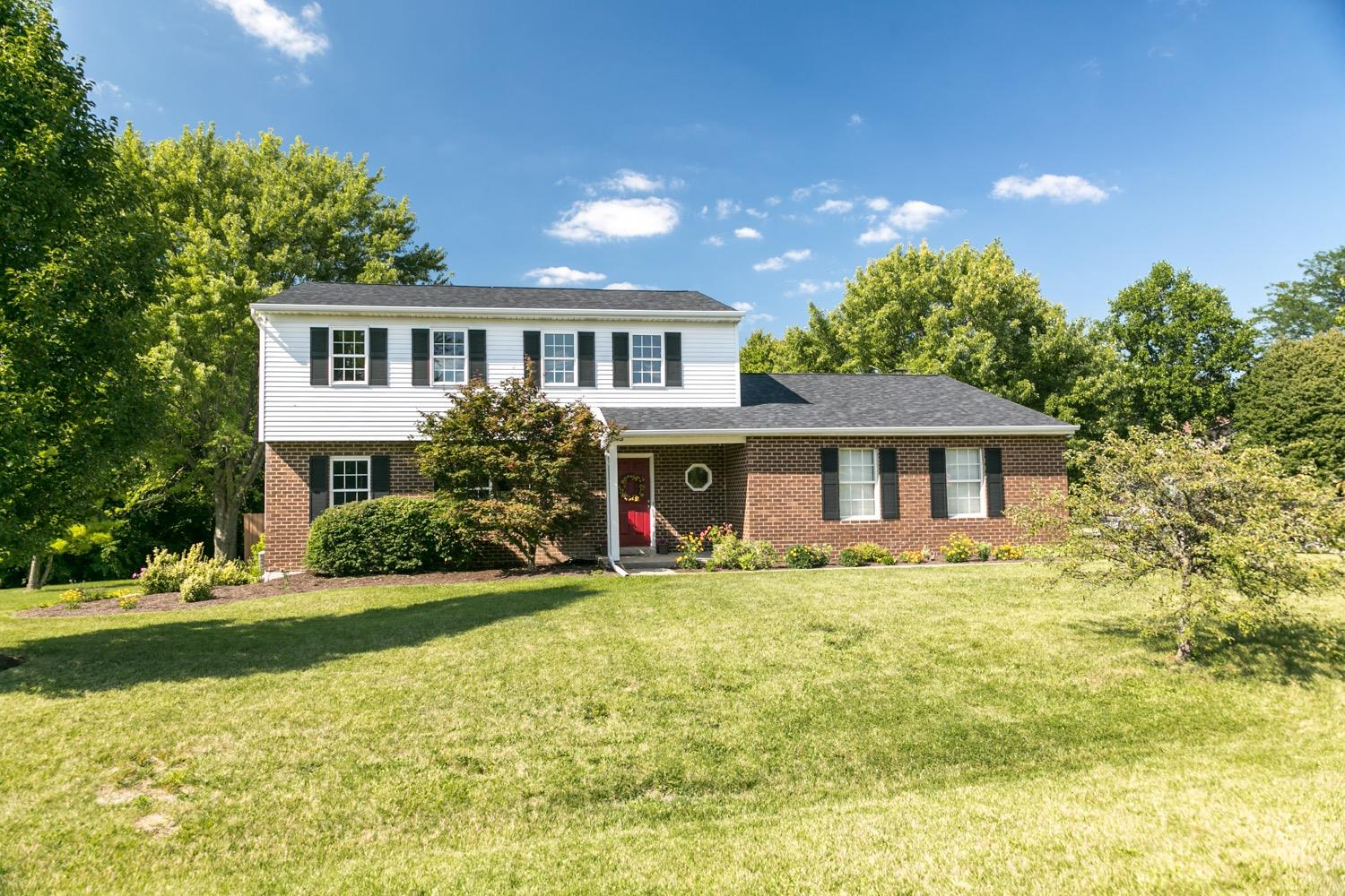 7835 Chantilly Drive, West Chester, OH 45069