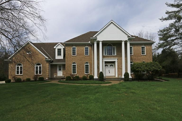 7344 Waterpoint Lane, Anderson Twp, OH 45255