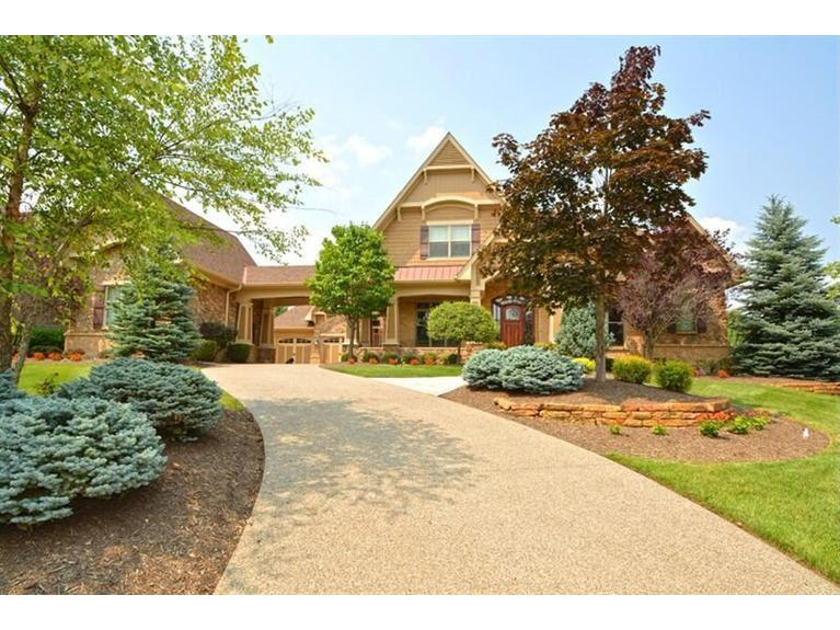 4728 English Pleasure Drive, Deerfield Twp., OH 45040