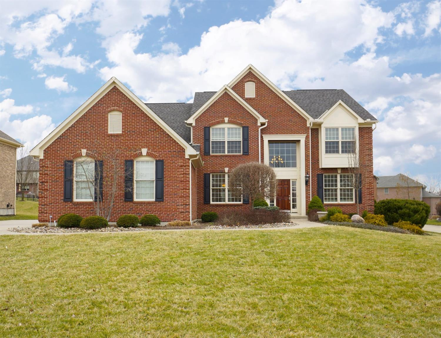 3894 The Ridings, Deerfield Twp., OH 45040