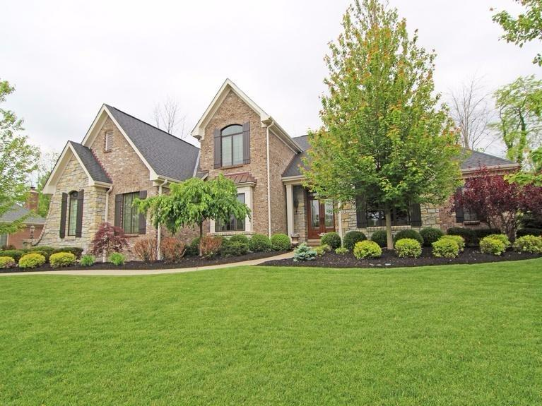 6713 Sherbourne Court, Deerfield Twp., OH 45040