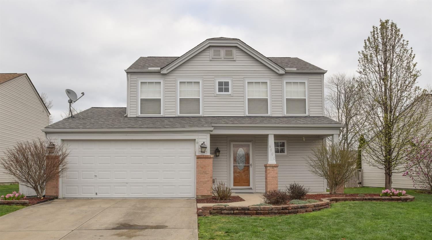6600 Black Forest Court, Hamilton Twp, OH 45152