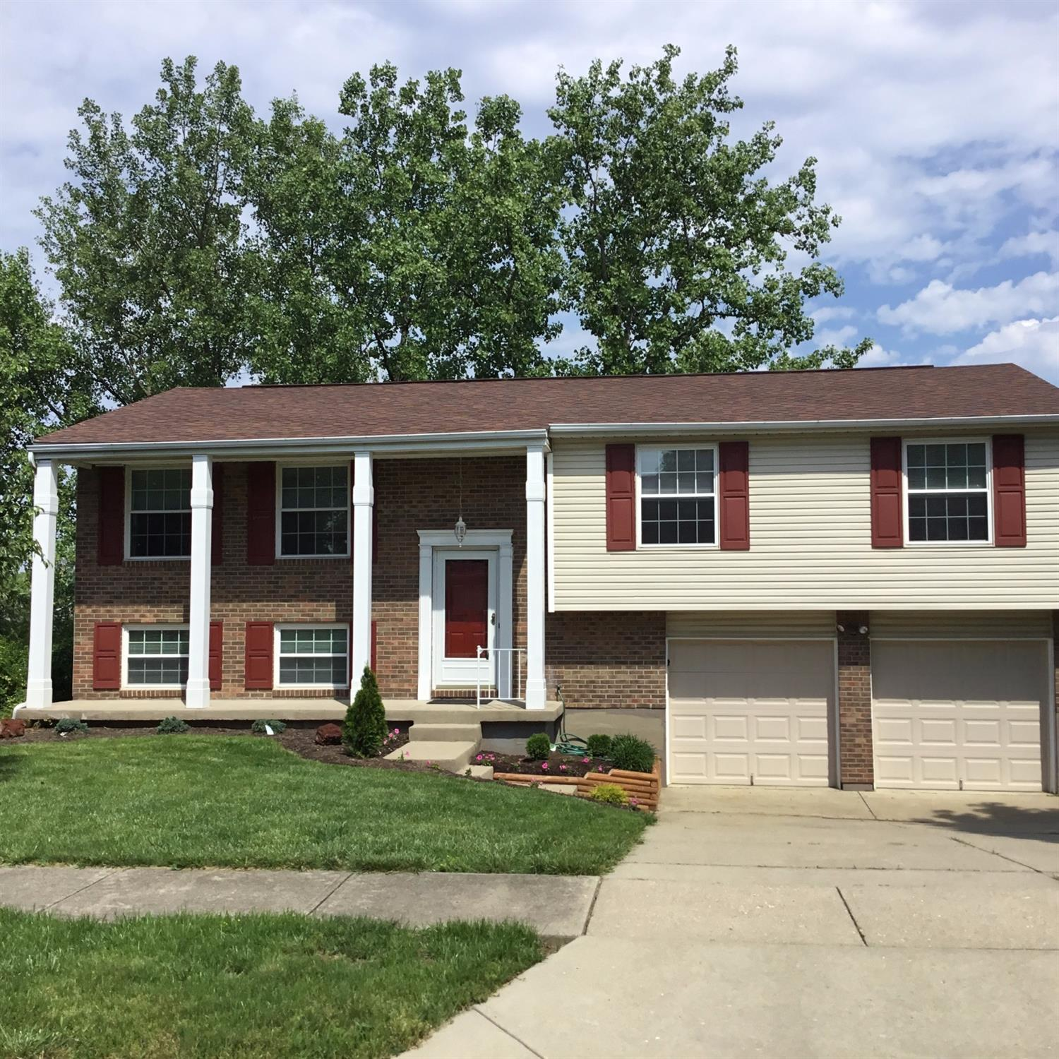 5372 Leatherwood Drive, West Chester, OH 45069
