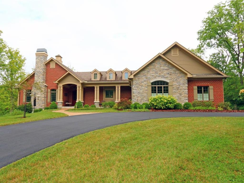 8795 Indian Hill Road, Indian Hill, OH 45243