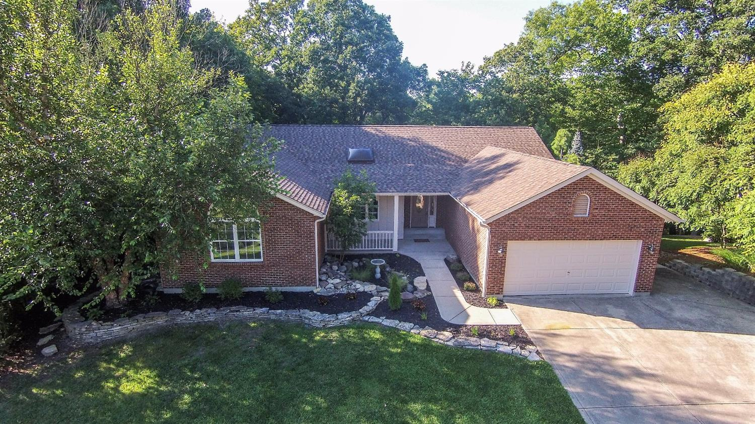 1703 Cottontail Drive, Miami Twp, OH 45150