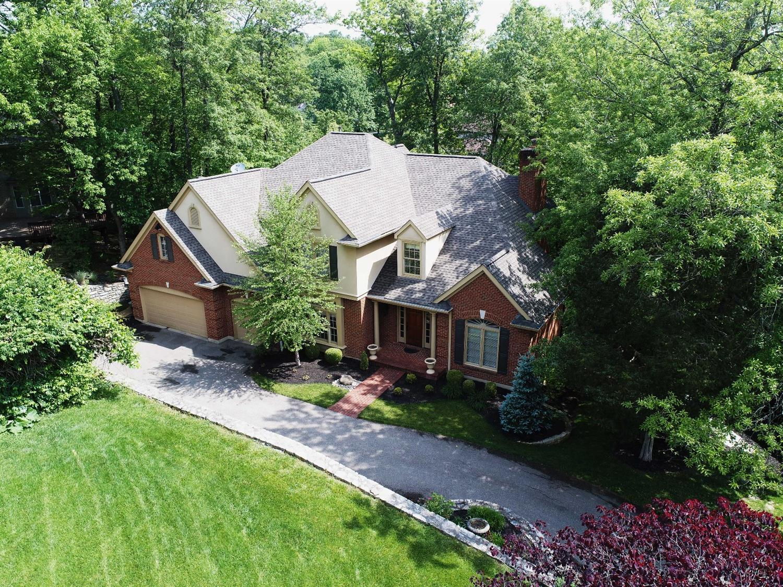 8972 Nathaniels Hollow, Cincinnati, OH 45249