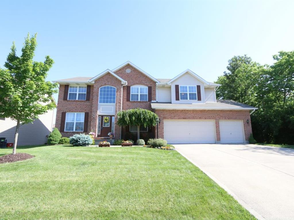 4014 Top Flite Lane, Deerfield Twp., OH 45040
