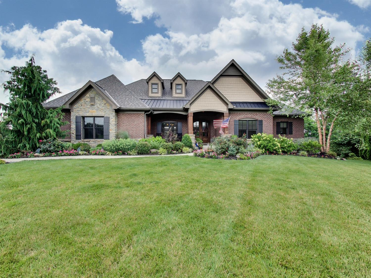 4601 Woodhaven Court, Mason, OH 45040