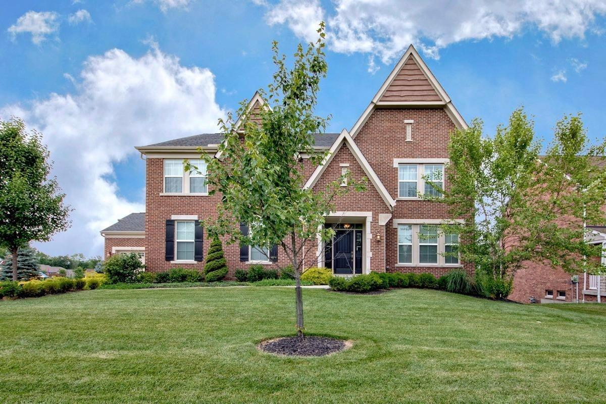 8262 Pine Run Drive, Anderson Twp, OH 45244