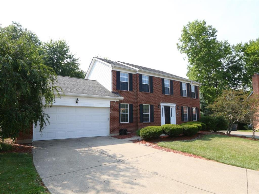 1078 S Muscovy Drive, Miami Twp, OH 45140
