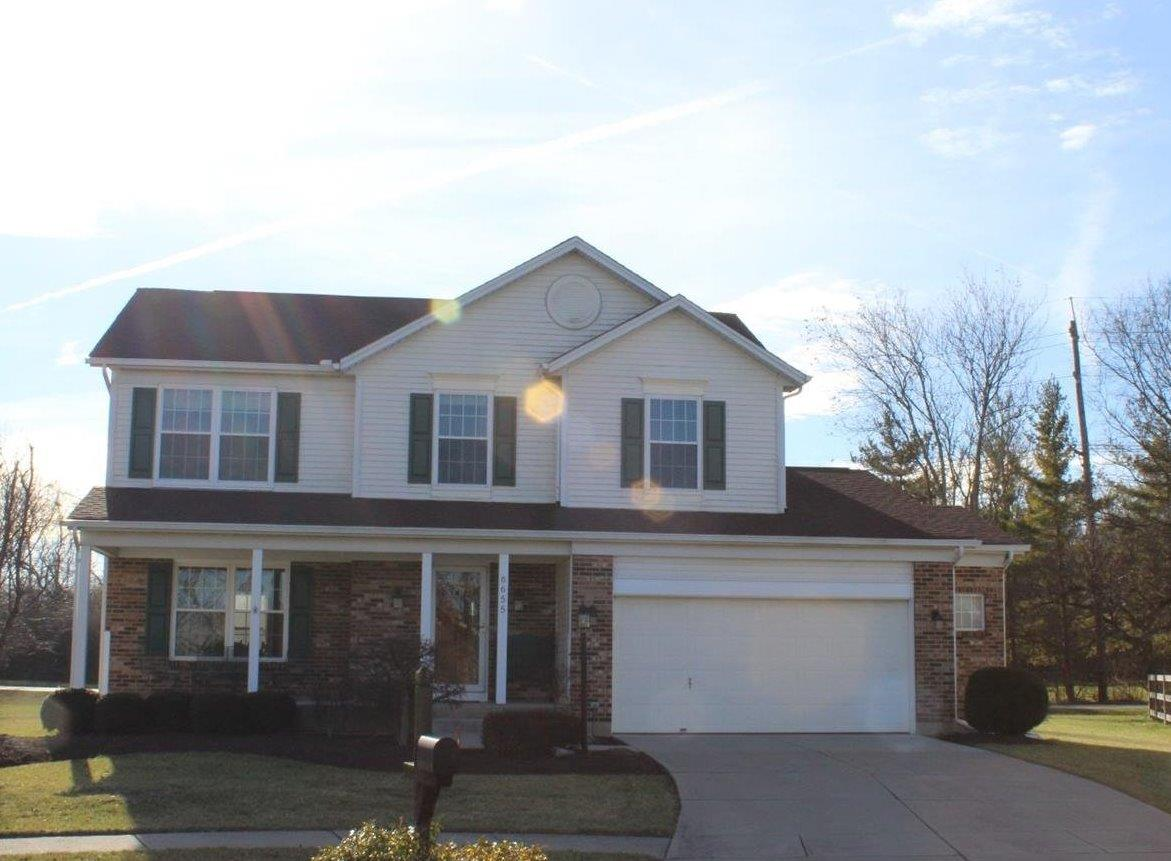 6655 Spring Mist Court, Deerfield Twp., OH 45040