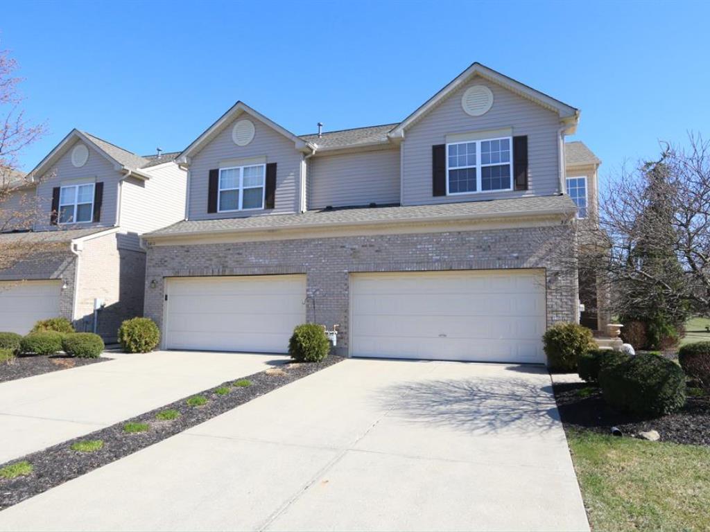 3814 Thorngate Drive, Mason, OH 45040