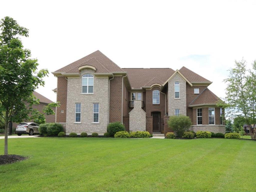 3815 Winning Stakes Way, Mason, OH 45040