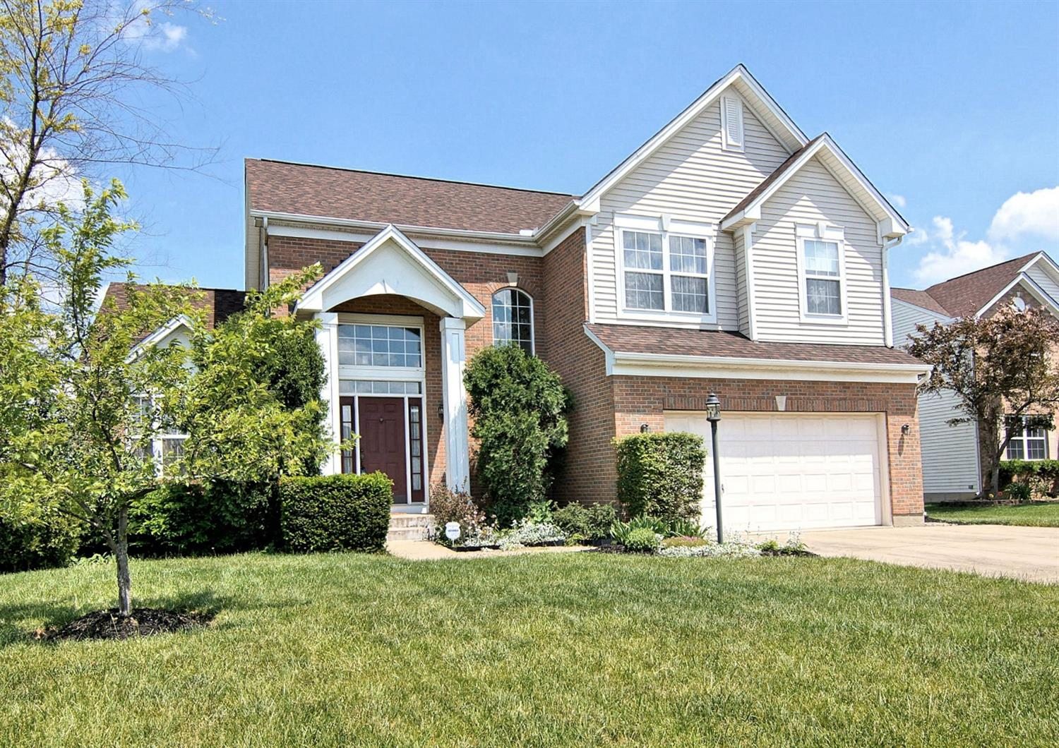 6538 Falling Leaves Court, Deerfield Twp., OH 45040